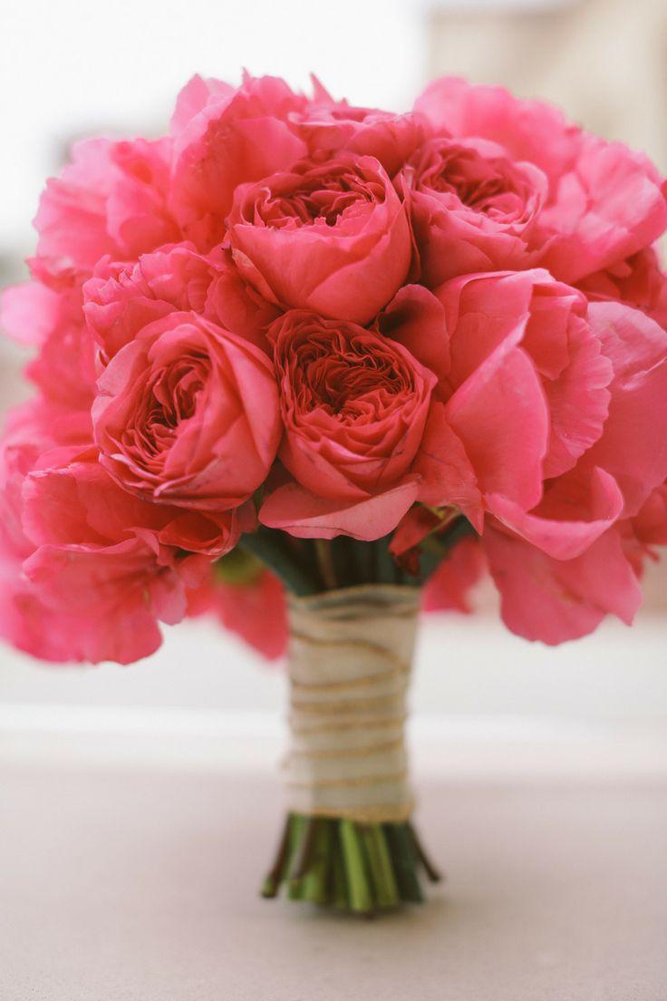 Peony Wedding Bouquets Breathtaking Wedding Bouquet