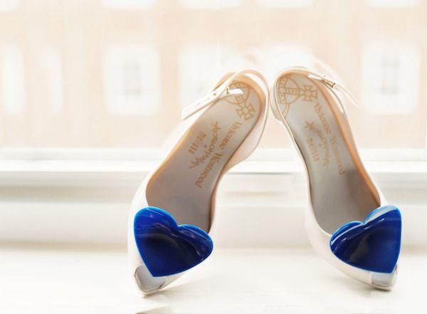 Blue wedding shoes 1 fab mood wedding colours wedding themes blue wedding shoes junglespirit Images