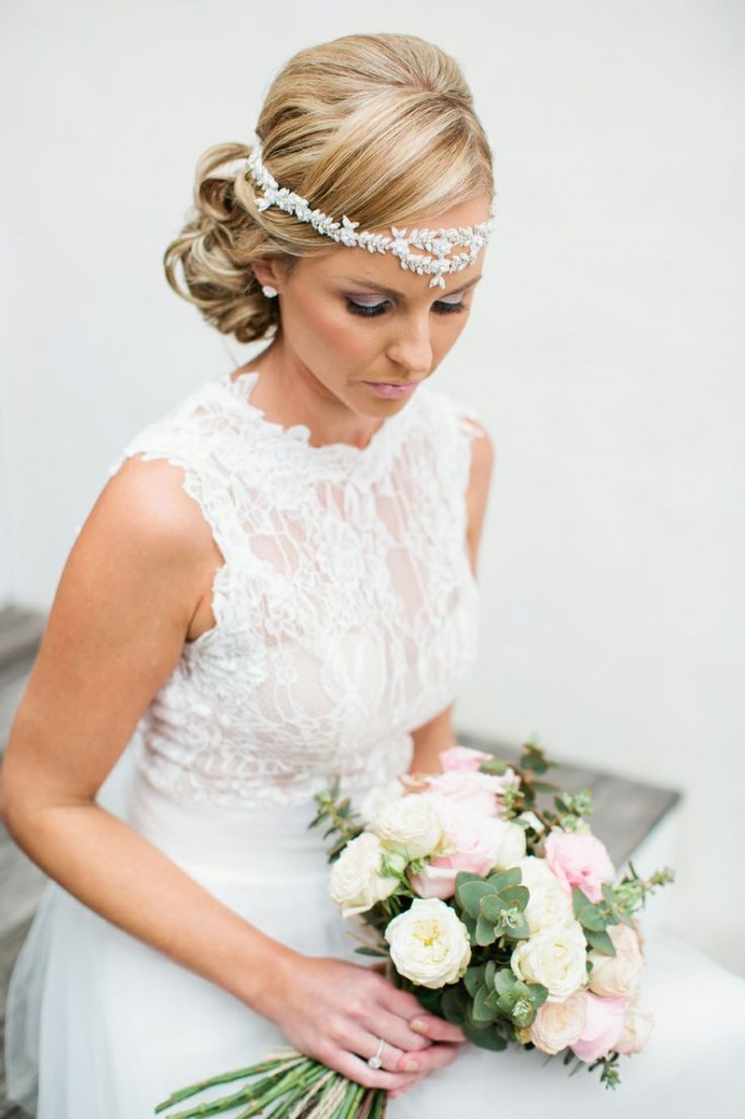 45 fabulous bridal veils and headpieces