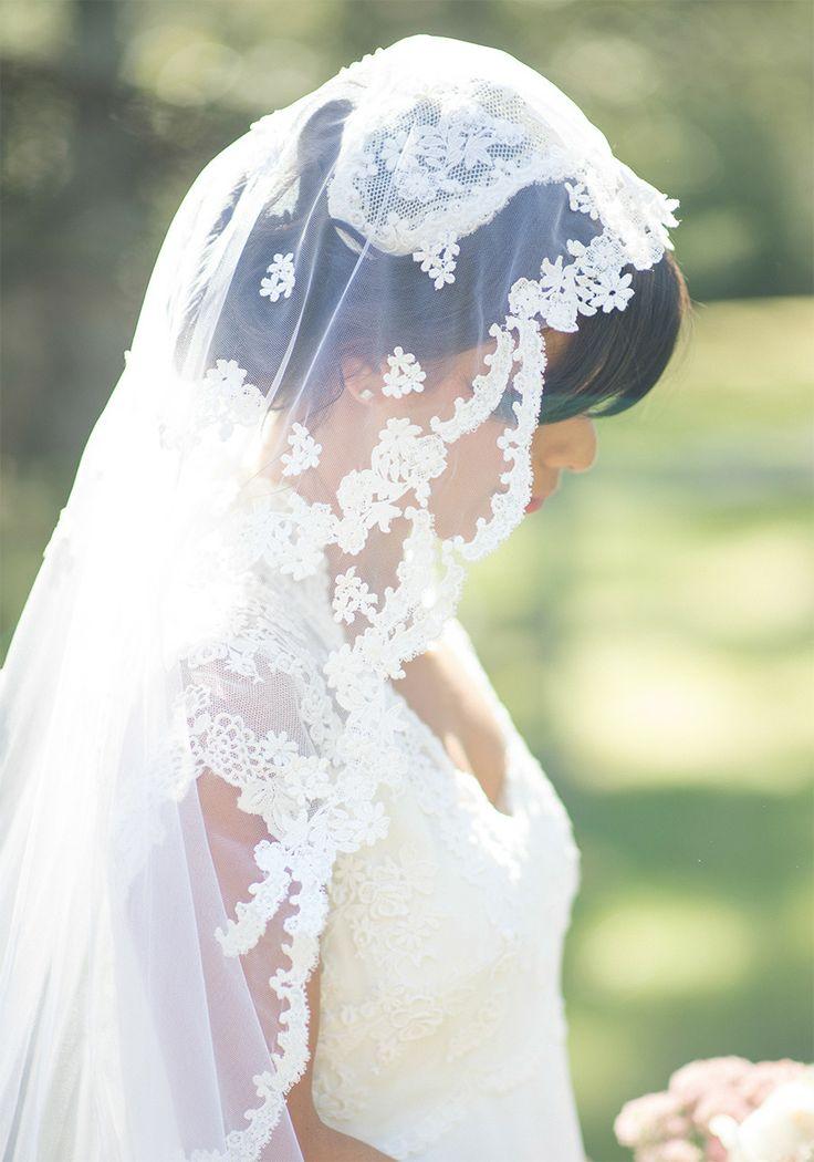 45 Fabulous Bridal Veils And Headpieceswedding Veil