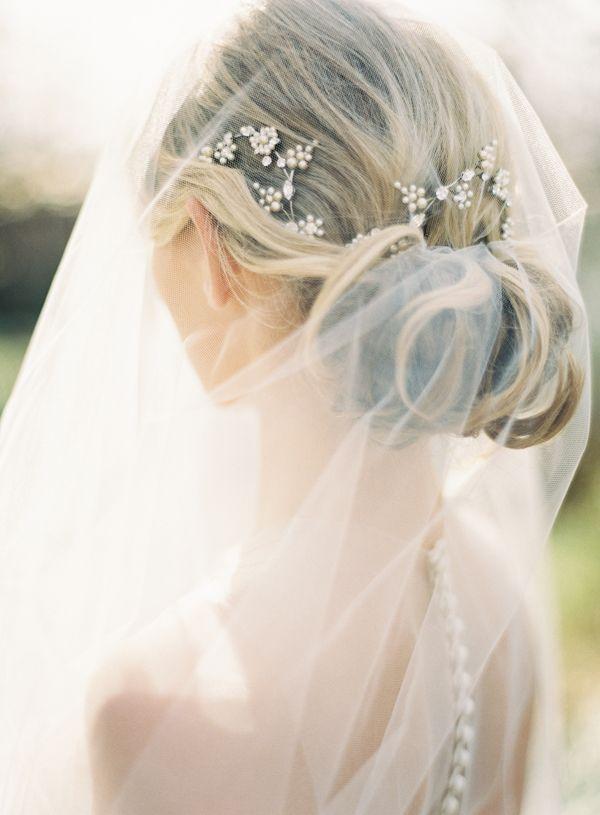 45 Fabulous Bridal Veils And Headpieces Wedding Veil
