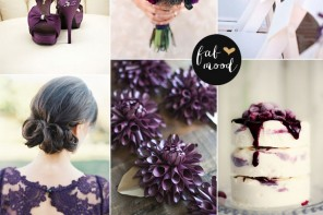 plum wedding color schemes,plum wedding color palette,plum wedding inspiration,plum wedding shoes for bride,plum wedding theme