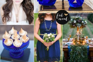 electric blue and green wedding,electric blue and lime green wedding,electric blue wedding theme ideas,electric blue and green wedding colors palette