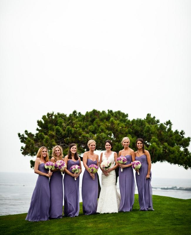 lavender bridesmaids,bridesmaids lavender dresses