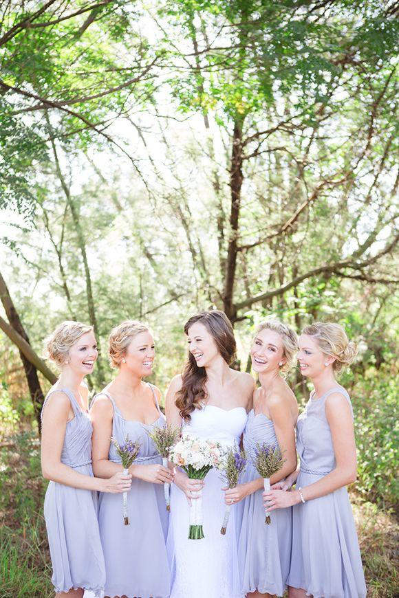 Bridesmaids Lavender Dresses Lavender Bridesmaids Lavender