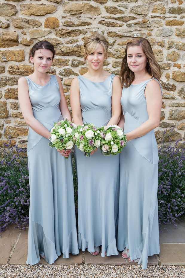 light blue bridesmaids ,light blue wedding colors