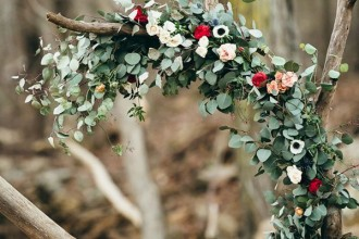 see wedding ceremony arch ideas,this is lovely eucalyptus wedding ceremony arch ideas,wedding ceremony arch decorations,wedding ceremony arch alternatives