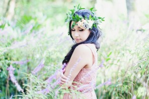 floral crown headband,wedding floral hairstyles,wedding hairstyles with flower wreath,wedding hairstyles flower crown,wedding hairstyles down with flower