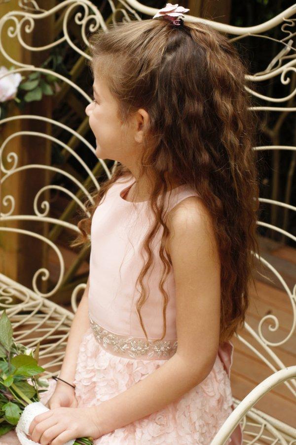 Little Misdress Embellished Lace Dress