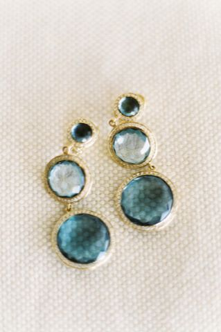 blue earrings,beach wedding theme,beach wedding reception,beach wedding tablescape,beach wedding table decorations,beach wedding ideas