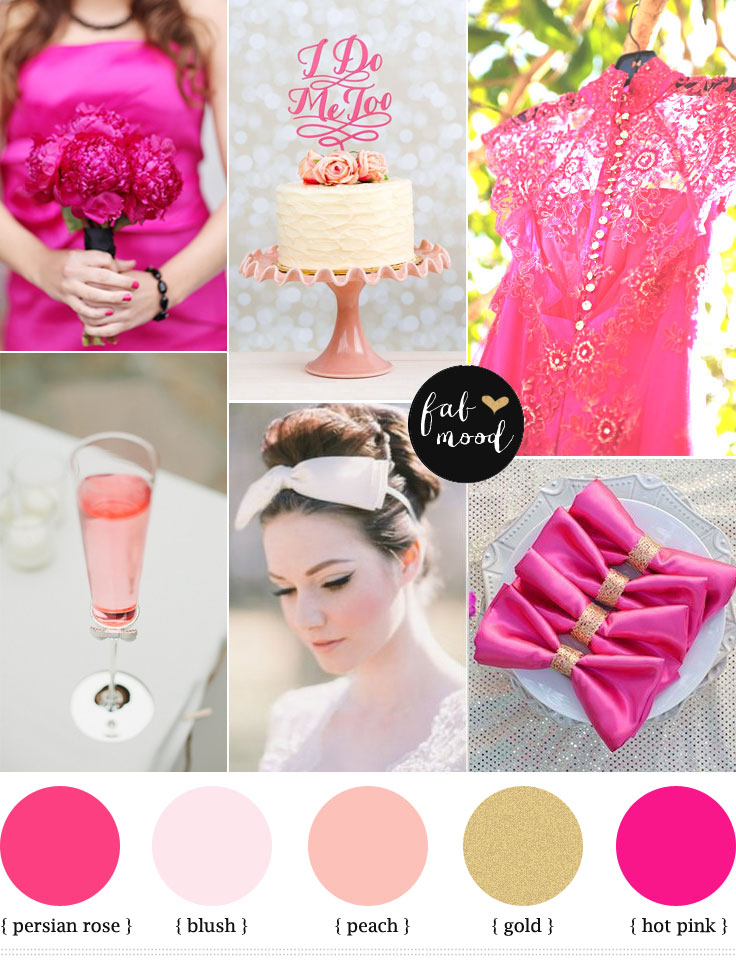 Hot pink Chinese wedding dresses,hot pink wedding ideas for Chinese wedding,hot pink wedding colors,hot pink wedding decorations,hot pink Chinese wedding dress,Shades of pink wedding colours,pink wedding colors schemes,pink peach gold wedding,wedding colours,wedding palette,hot pink gold wedding colours,hot pink gold wedding,persian rose wedding colour,wedding inspiration,wedding board,wedding ideas,hot pink wedding centerpieces,hot pink wedding dresses,hot pink wedding color combinations