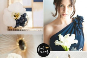 gold and navy blue wedding colours palette,navy blue and gold wedding colors,wedding colours,wedding mood board,wedding inspirations,navy blue bridesmaid