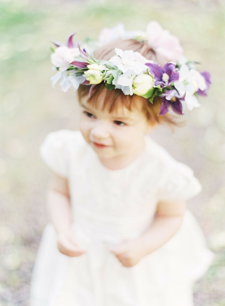 flower girl,plum wedding ideas,plum wedding inspiration,plum wedding colour palette,plum wedding theme,plum flower crown
