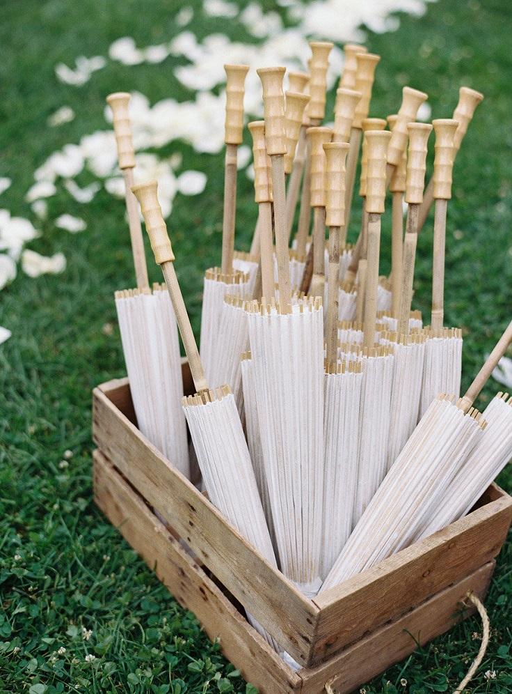 Summer Wedding Favors Ideas Unique Wedding Favours For