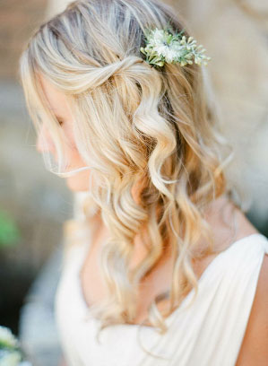 bride wedding style,bride wedding hair,summer wedding ideas