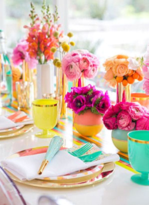 wedding ideas for summer centerpieces summer wedding style from cotswold frock shop 28180