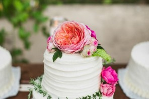 Wedding Cake Trends – Buttercream