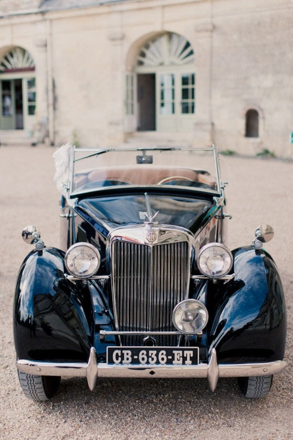 Destination Wedding in France,French Wedding style, neutral and blush wedding colors theme,french chateau wedding style,beige and blush wedding,wedding car,french wedding  style,chateau wedding ideas,chateau wedding style,