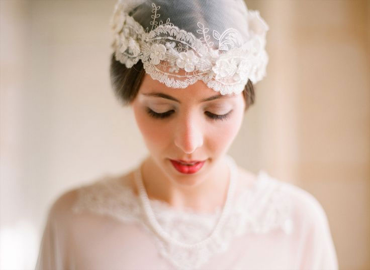 French wedding style,french bride style