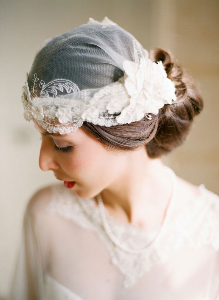 French wedding style,french bride style,french bridal hairstyles,french bridal veil