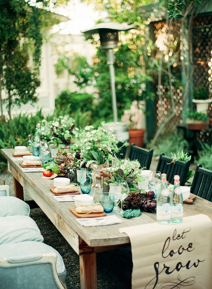 30 Stunning Wedding Reception Ideas