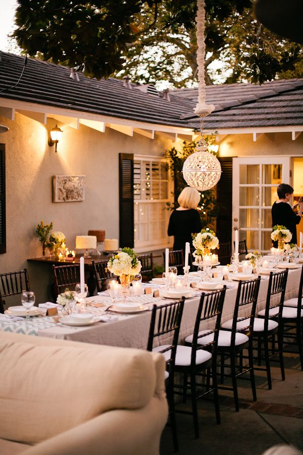 30 stunning wedding reception ideas for Wedding reception photo ideas