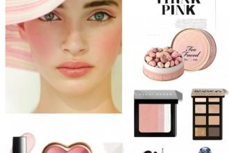 blush beauty