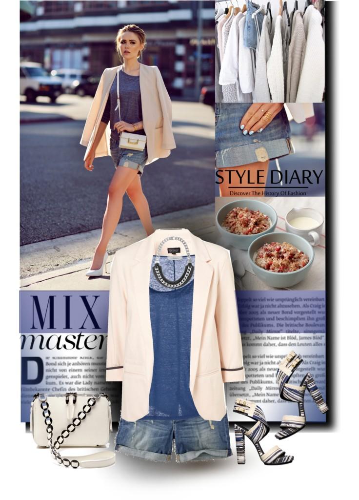 how to wear denim on denim,street style denim styledouble denim is having a fashion moment,denim day,street fashion denim,denim jacket,denim jean,denim top