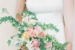 5 Ways Personalized Wedding Bouquets