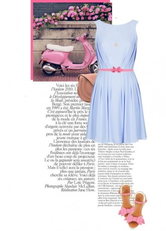 powder blue and pink summer outfit,blue and pink palette,powder blue and pink street style,blue and pink fashion,blue and pink weekend outfit,blue dresses ,powder blue and pink weekend outfit