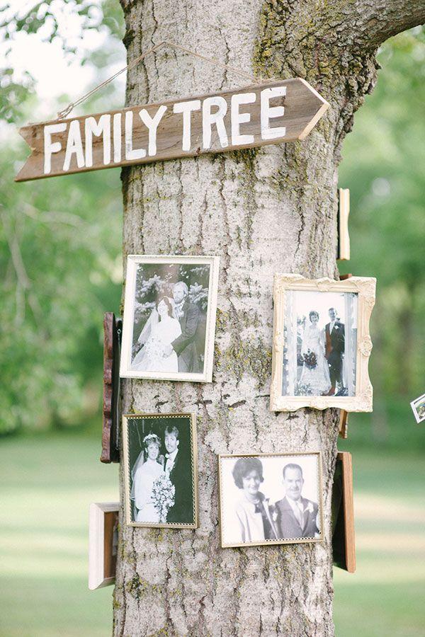 vintage wedding decorations ideas
