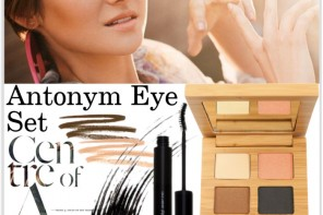 { Beauty Look } Antonym Eyeshadow