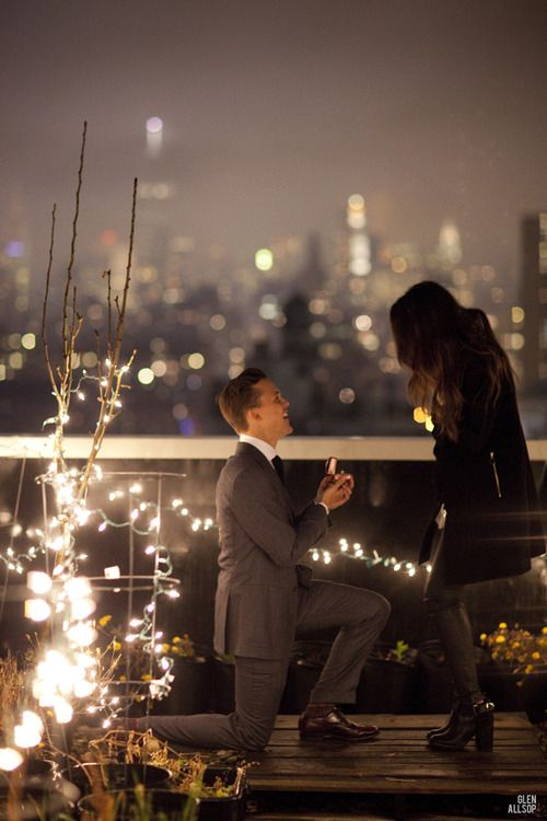 5 Super Cute Proposals Will You Marry Me