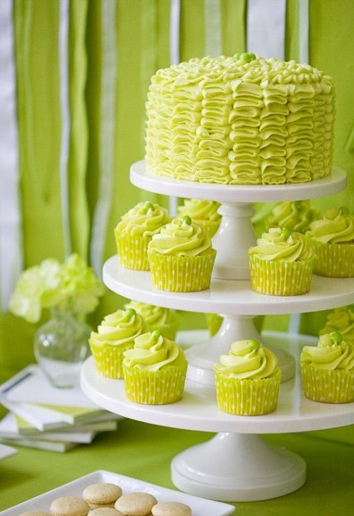 Chartreuse Wedding Color Palette,Chartreus Color