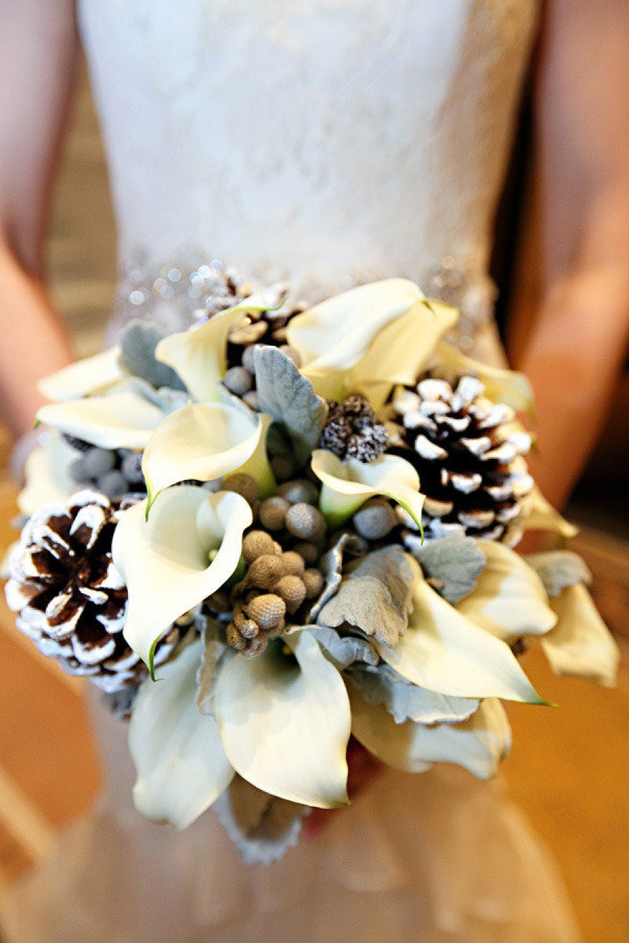 winter bouquet - winter wedding ideas : Photography Life on Prints