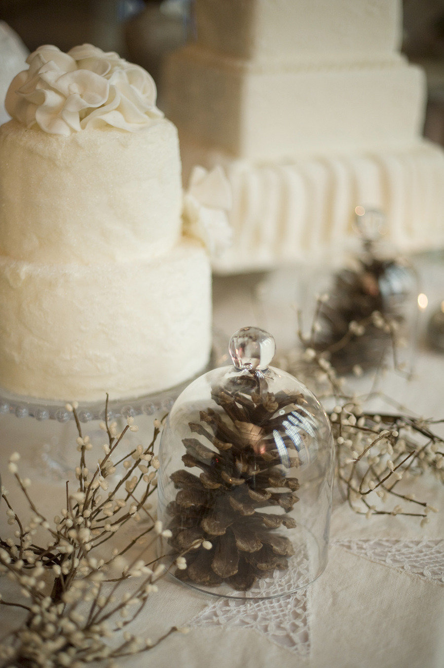 winter wedding ideas | Photography Blynda DaCosta Photography