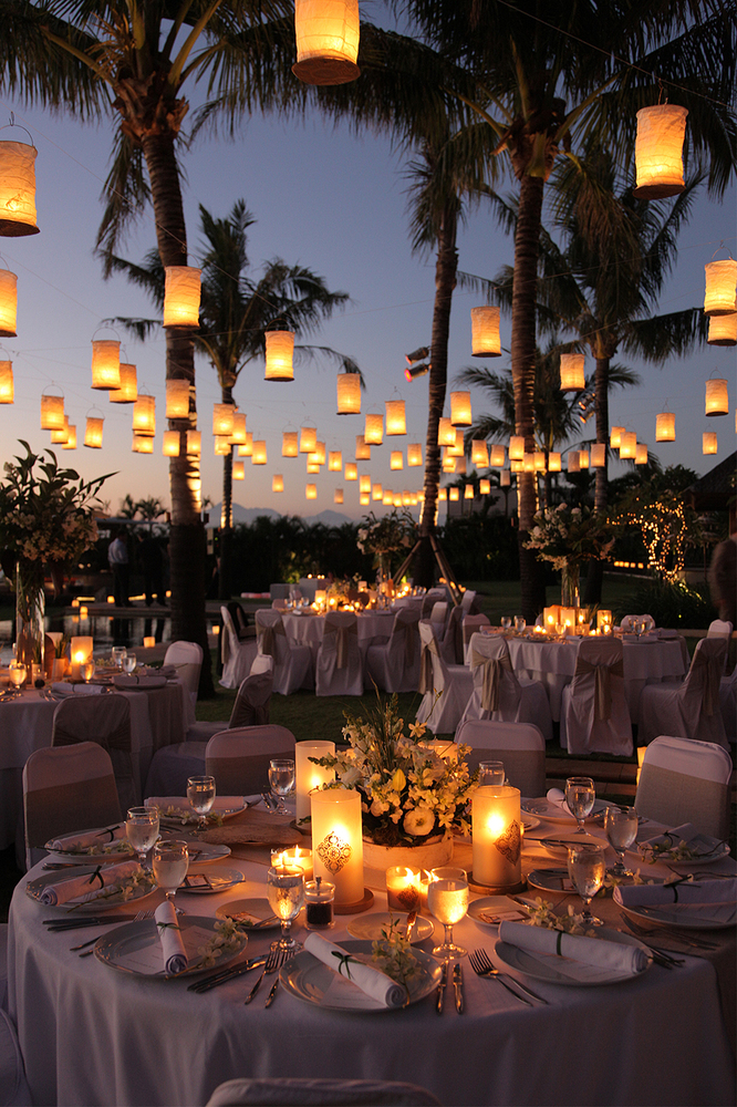 10 Outdoor Wedding Twinkle Light Ideaswedding Lightsoutdoor Lights