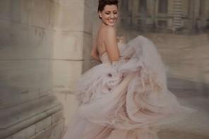 Dreamed Wedding Dresses