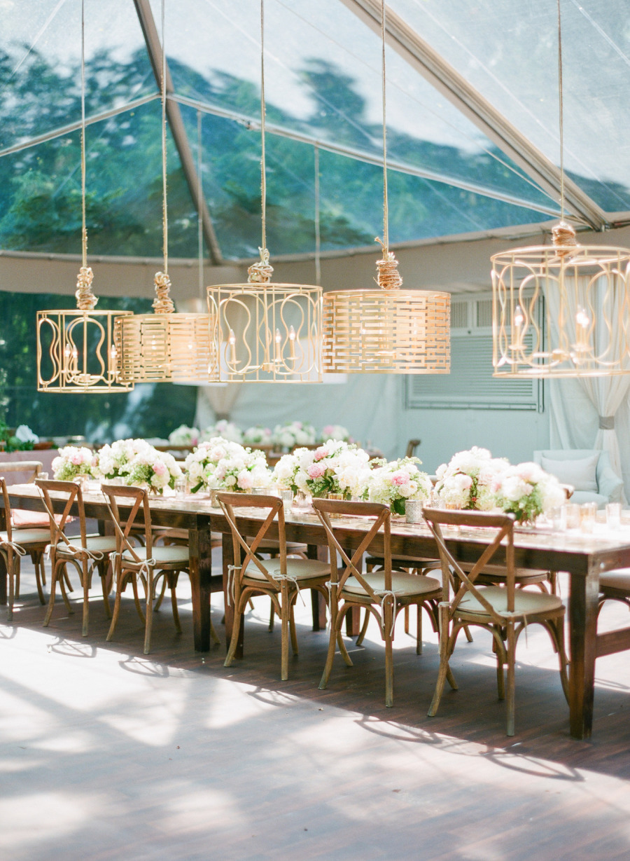 Blush mint grey and gold wedding Wedding Colour Palette  mint and gold wedding reception  Photography Corbin Gurkin Photography
