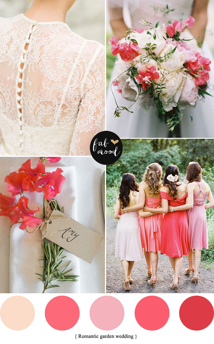 Coral Archives 2 Fab Mood Wedding Colours Wedding Themes