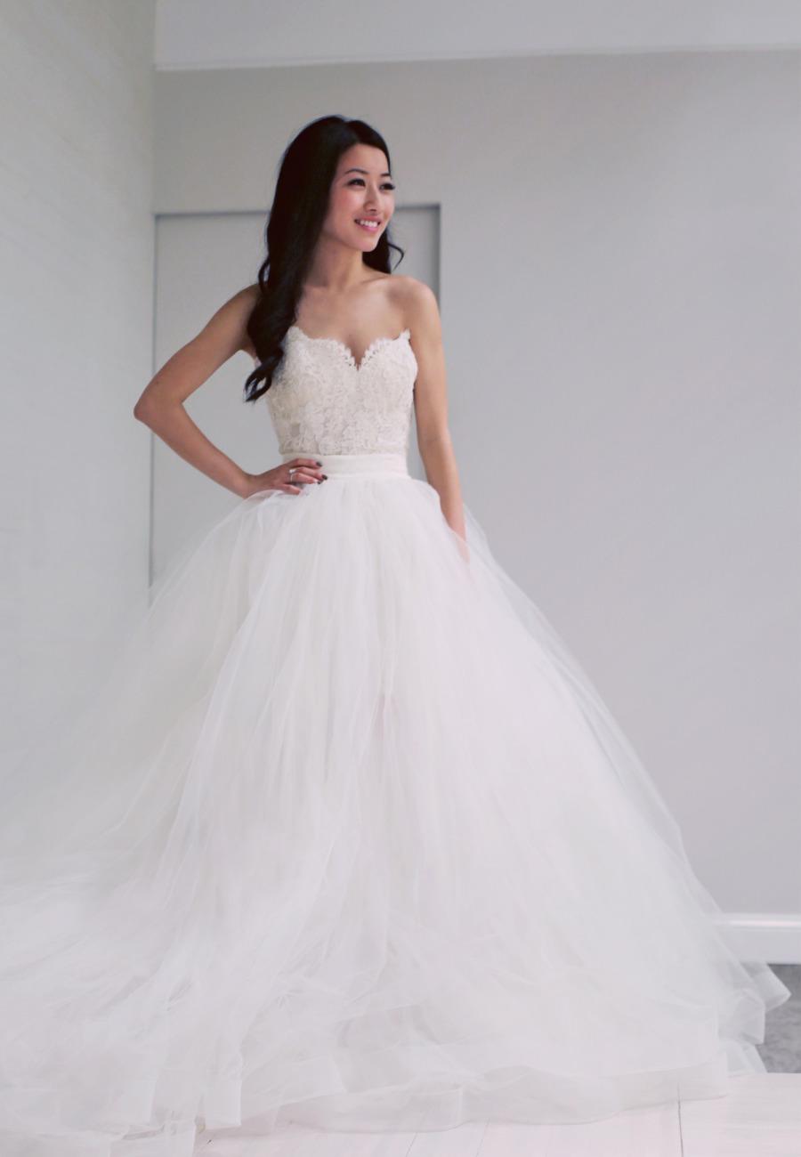 Convertible wedding dresseswedding gown convertible wedding dress junglespirit Image collections