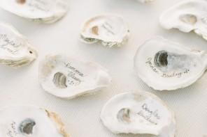 15 Wedding escort cards ideas