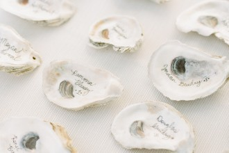 nautical escort cards | Photography Graham Terhune