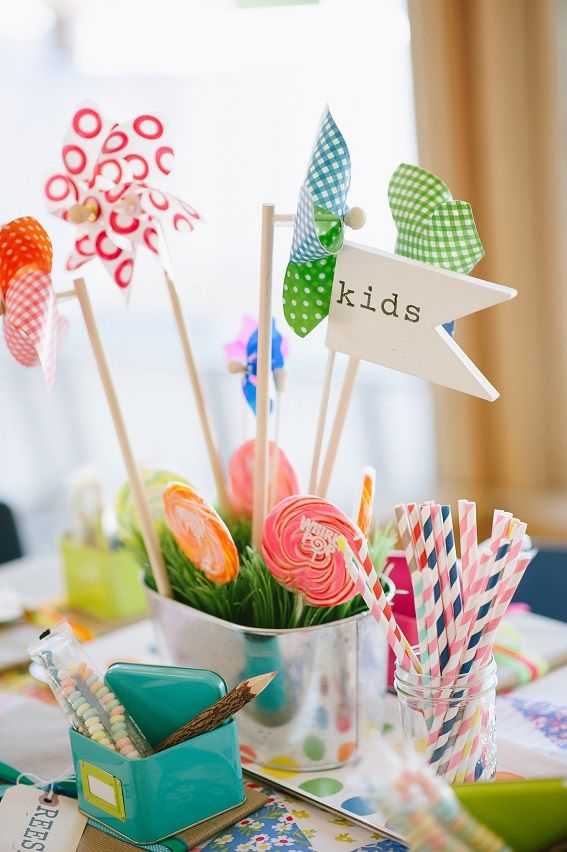 15 Cute And Fun Ideas For The Kids At The Wedding