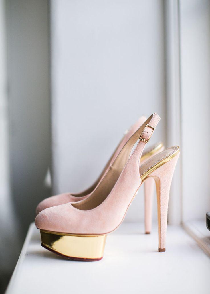 Charlotte Olympia shoes. Photography: Samuel Lippke Studios - samuellippke.com