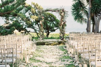 outdoor wedding ceremony ideas,wedding ceremony aisle