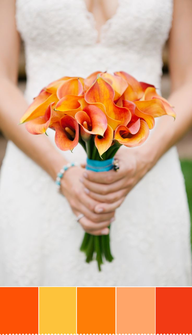 Fabmood.com | This perfect wedding bouquet for late summer to early autumn wedding | Photography: Aura May Photography