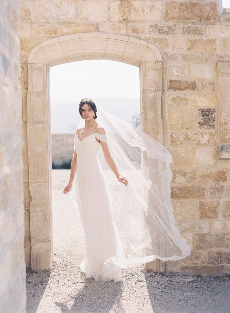 Jenny Yoo Bridal 2015 Collection | fabmood.com