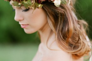 14 Bridal Hair Flowers with wow factor