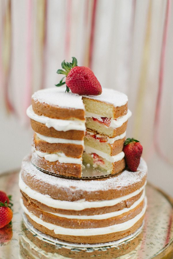 Wedding cake ideas for summer ,summer wedding cake ideas